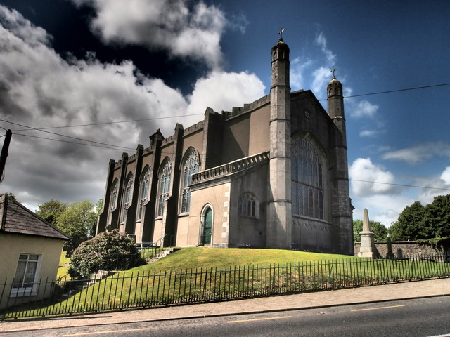 Church of Ireland  Collon Louth