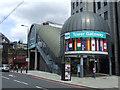 TQ3380 : Tower Gateway DLR station by Malc McDonald