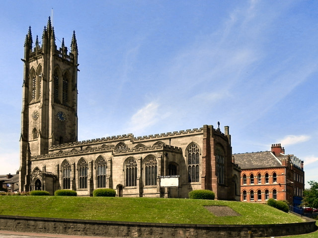 Ashton Parish Church