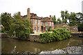 TQ5337 : Groombridge Place by Richard Croft