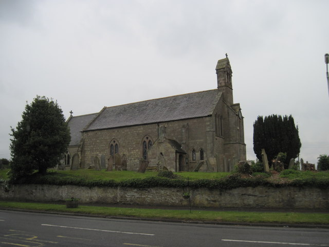 Church of St Helen