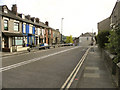 SJ9698 : Wakefield Road (A635), Stalybridge by David Dixon