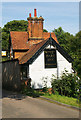 "TL0903 : ""White Hart Inn"", Bedmond, Hertfordshire by Julian Osley"