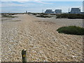 TR0717 : Footpath to Dungeness by David Anstiss