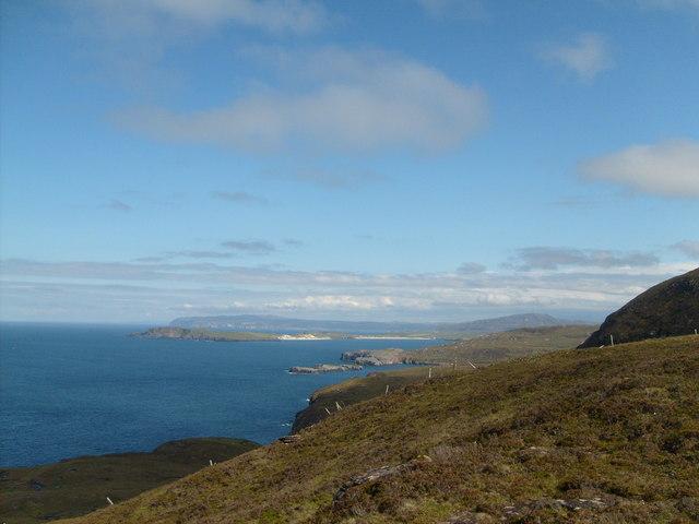 Faraid Head & Balnakeil Bay