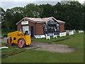 SD8813 : Rochdale Cricket Club - Scoreboard by BatAndBall