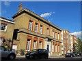 TQ2783 : RAK Recording Studios, Charlbert Street, NW8 by Mike Quinn