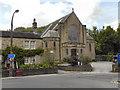 SE0411 : The United Church, Marsden by David Dixon