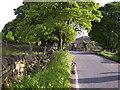 SK2290 : Strines Inn near Bradfield by Martin Speck