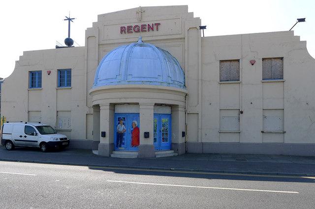 The Regent, Deal