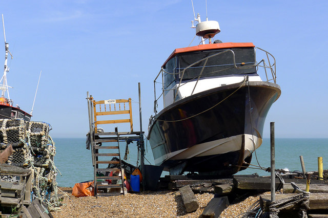 Maintenance on the Beach, Deal