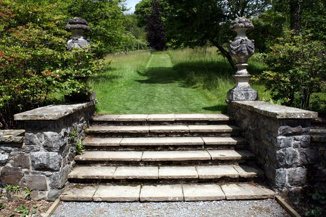 Image result for garden steps