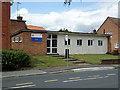 TL8406 : Maldon Ambulance Station by Roger Jones