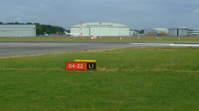 Inflite Executive Jet Centre