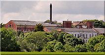 J2865 : Former Barbour's mill, Hilden (8) by Albert Bridge