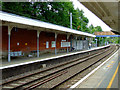 TL5124 : Stansted Mountfitchet railway station by Thomas Nugent