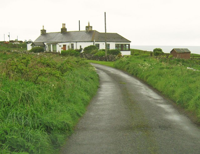 Holiday cottages near Cairnside