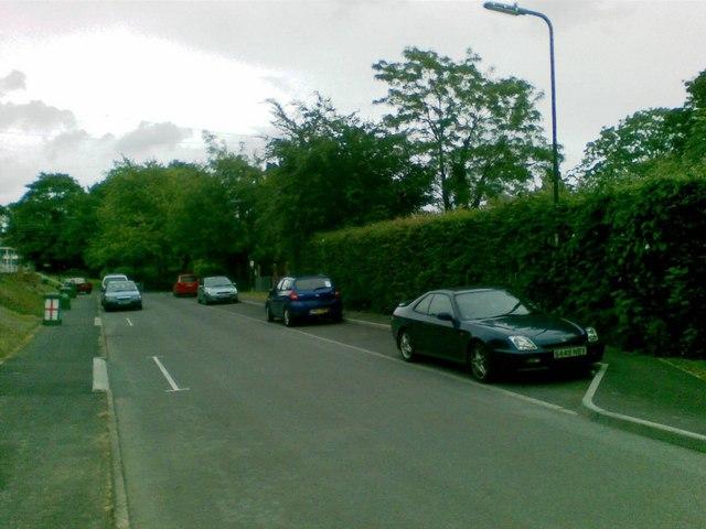 Keynsham Road, Thornhill