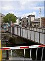 ST5872 : Swing bridge by Neil Owen