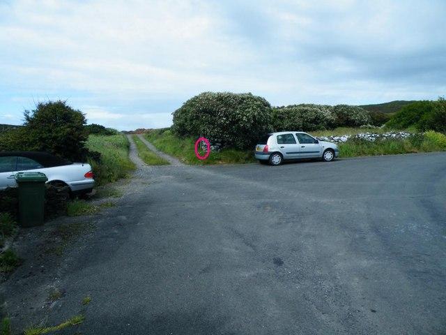 Track - Sound Road