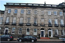 NT2674 : 29, Royal Terrace by N Chadwick