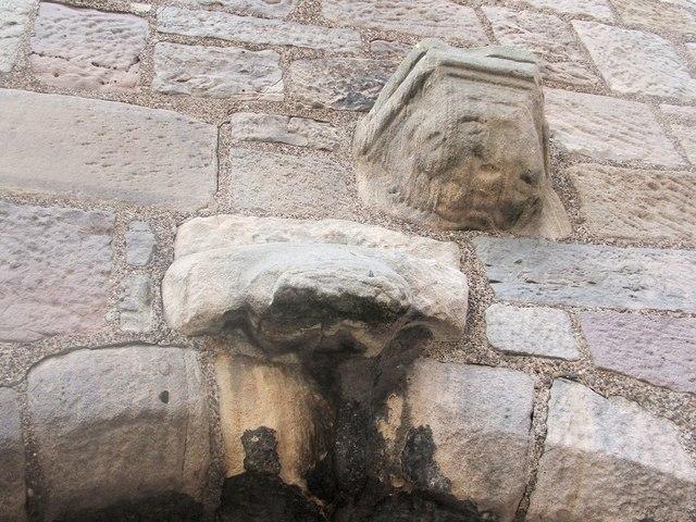 Ancient stones, Glencairn's Greit House