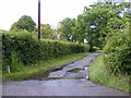 TG0424 : Keeling Hall Road,Themelthorpe by Adrian Cable