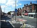 SJ3889 : High Street, Wavertree by Stephen Sweeney