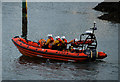 J5082 : Bangor Lifeboat by Rossographer