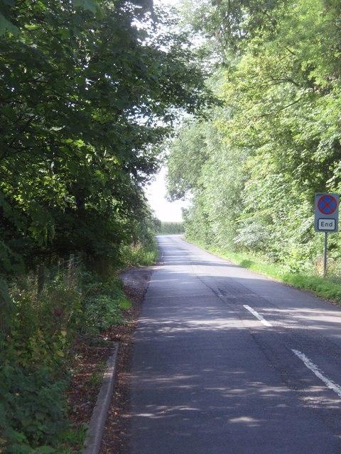 Willow Hall Lane