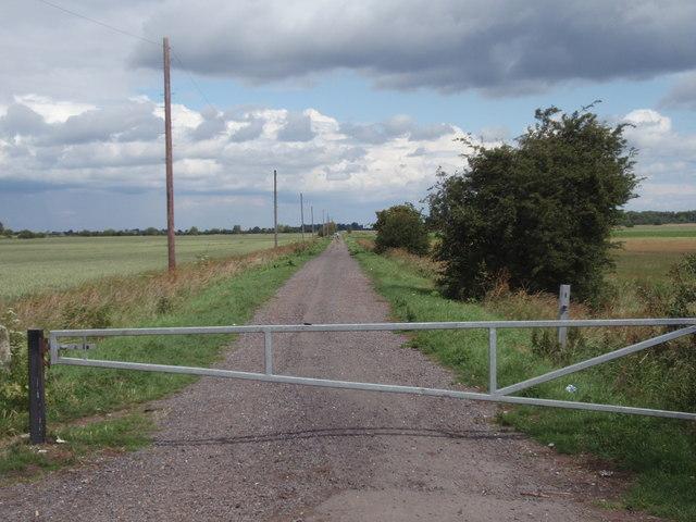Turves Road