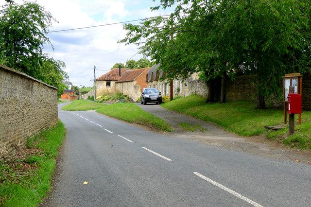 Lower Weald, Calverton, Bucks