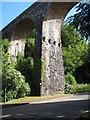 SX8957 : Hookhills Viaduct by Philip Halling