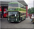 SU8650 : An Aldershot & District Bus at the Aldershot Bus Depot by David Hillas