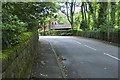 SD6911 : Barrow Bridge Road by Ian Greig