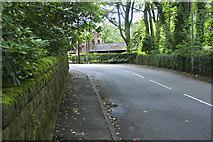 SD6911 : Barrow Bridge Road by Ian Greig