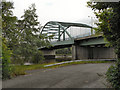 NZ1963 : Scotswood Bridge by David Dixon