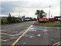 NZ2262 : Wellington Road, Dunston by David Dixon