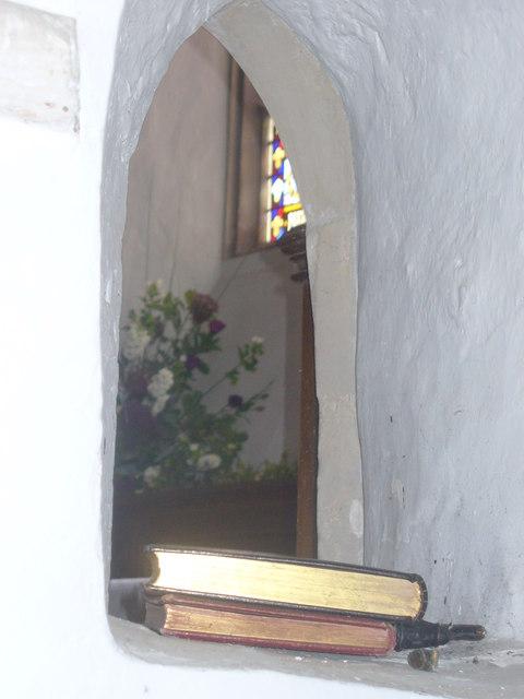 Squint, Bighton Church