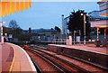 TQ4109 : Lewes Station by N Chadwick