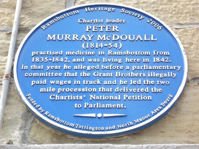 Photo of Blue plaque № 41364