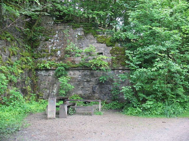 the east tunnel portal