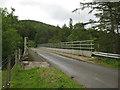 NY2724 : Brundholme Road bridge by Stephen Craven