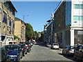 TQ3480 : Wapping High Street by Roger Jones