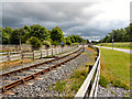 NZ2325 : National Rail Museum at Shildon by David Dixon