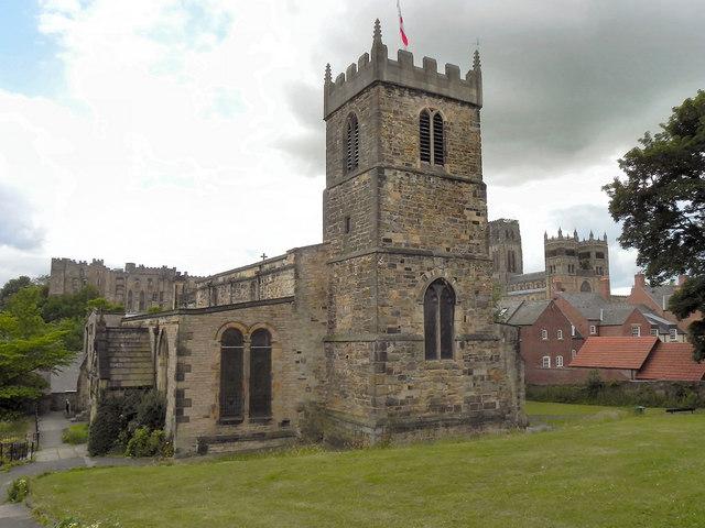 Church of St Margaret of Antioch, Durham
