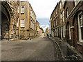 NZ2742 : Durham, North Bailey by David Dixon