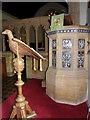 ST6013 : Interior, The Church of St Mary Magdalene by Maigheach-gheal