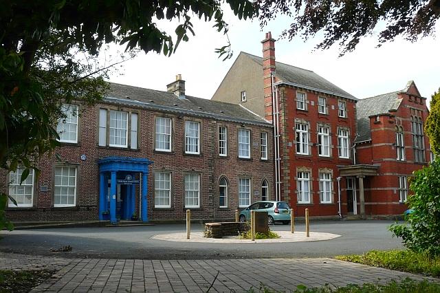 Thomlinson Junior School, Wigton