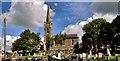 J4662 : St Mary's (CoI) parish church, Kilmood (1) by Albert Bridge